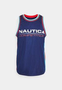 NAUTICA COMPETITION - HULL - Top - navy - 0