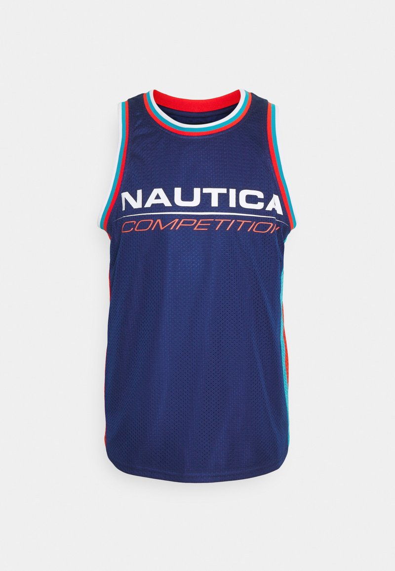 NAUTICA COMPETITION - HULL - Top - navy