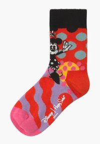 Happy Socks - DISNEY MICKEY & MINNIE 2 PACK - Chaussettes - multi-coloured - 1