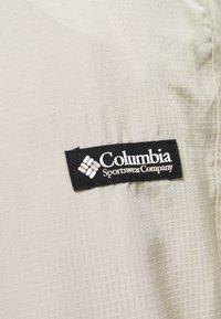 Columbia - SANTA ANA™ WINDPANT - Outdoor trousers - offwhite - 5
