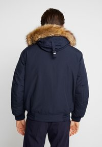 Tommy Hilfiger - HAMPTON DOWN  - Dunjacka - blue - 2