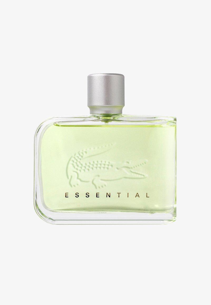 Lacoste Fragrances - ESSENTIAL EAU DE TOILETTE  - Eau de Toilette - -