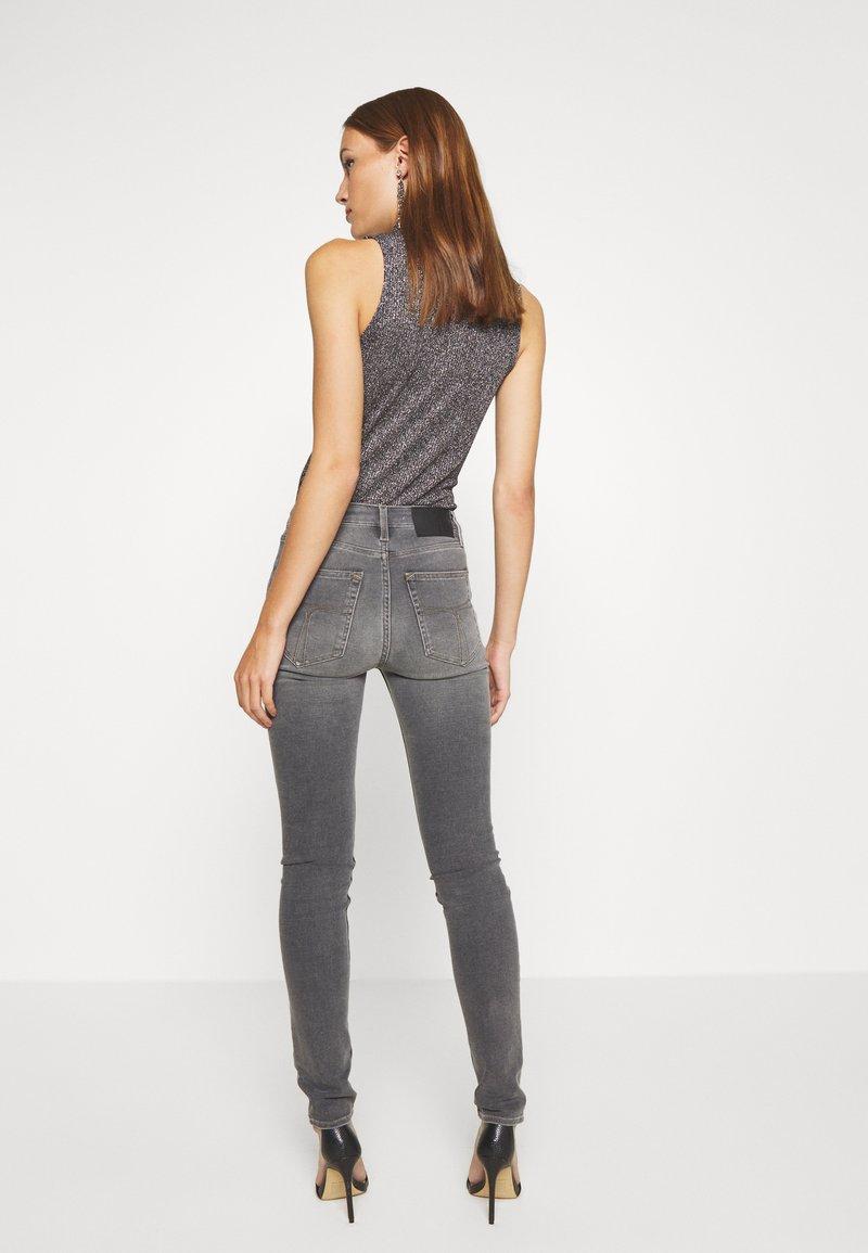 Tiger of Sweden Jeans - SHELLY - Jeans Skinny - grey
