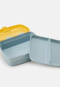 Lässig - LUNCH ABOUT FRIENDS LION SET  - Lunch box - yellow - 2