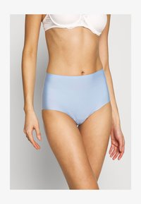 DREAM INVISIBLES 2 PACK - Pants - sky blue