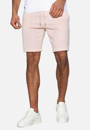Shorts - rosewater