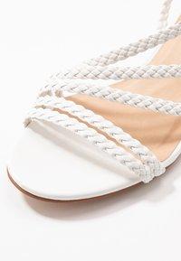 Anna Field - Sandals - white - 2