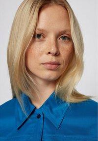 BOSS - DASHILO - Shirt dress - open blue - 3