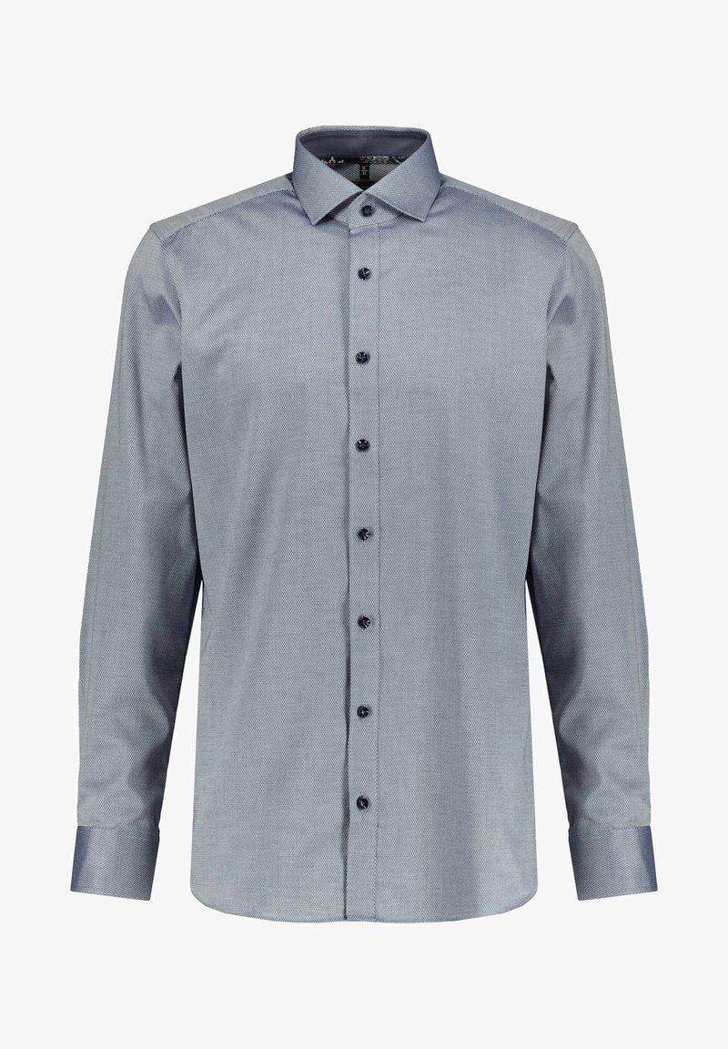 OLYMP Level Five - Shirt - marine
