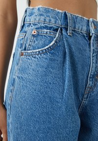 PULL&BEAR - Flared Jeans - blue - 5