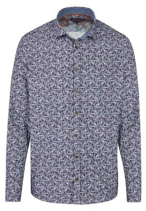 FLORALEM MINIMAL - Shirt - flieder