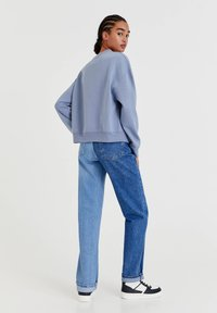PULL&BEAR - Sweatshirt - light blue - 2