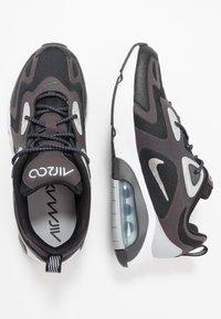 Nike Sportswear - AIR MAX 200 - Zapatillas - anthracite/metallic silver/black/white/wolf grey - 1