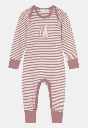 WAYAN BABY ROMPER - Pyjamas - woodrose