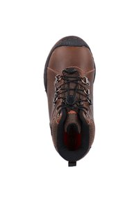 Kastinger - Lace-up ankle boots - brown - 1