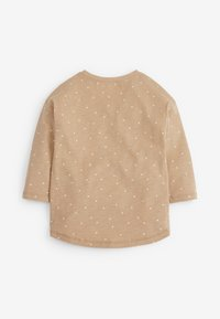 Next - LION - Long sleeved top - brown - 1
