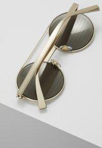 Versace - Sunglasses - gold - 5