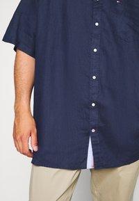Tommy Hilfiger - Shirt - blue - 5