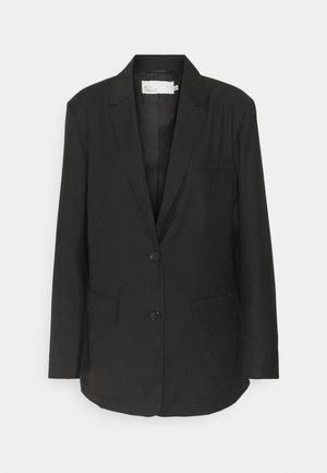 OVERSIZED BLAZER - Blazere - black