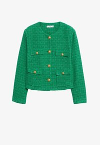 Mango - WINTOUR - Summer jacket - vert - 4