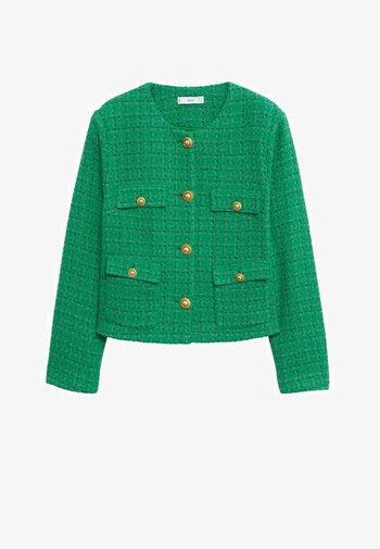 WINTOUR - Summer jacket - vert