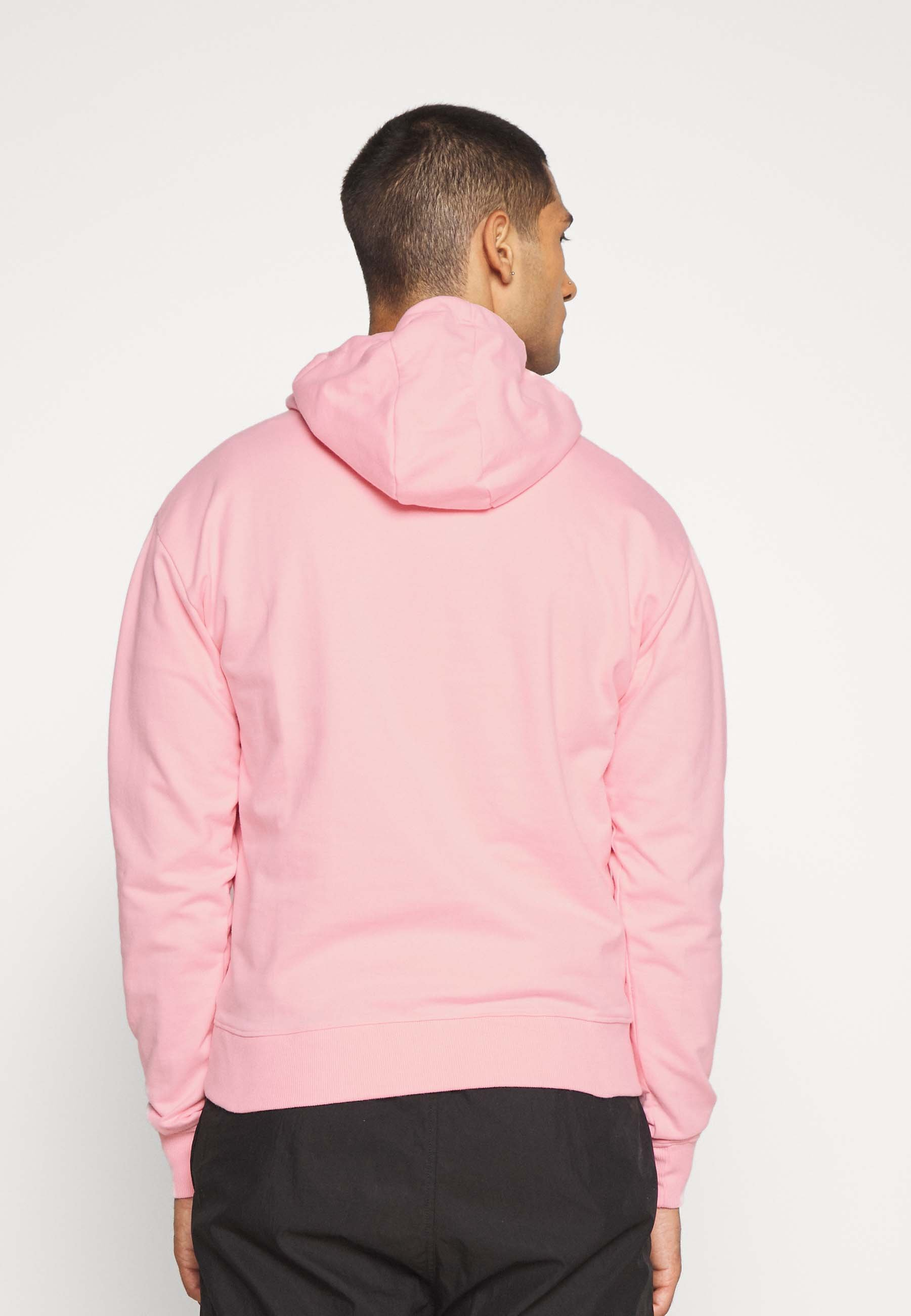 Night Addict Hoodie - Pink/rosa
