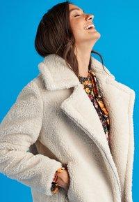 Next - Winter jacket - off-white - 2