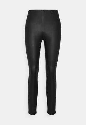 ONLRACHEL - Leggings - Trousers - black