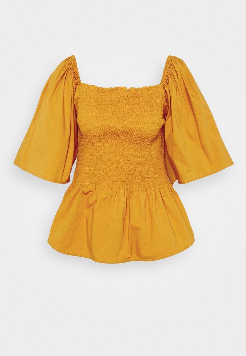 Stella Nova - Blouse - golden yellow