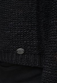 ONLY - ONLGEENA - Sweter - black - 5