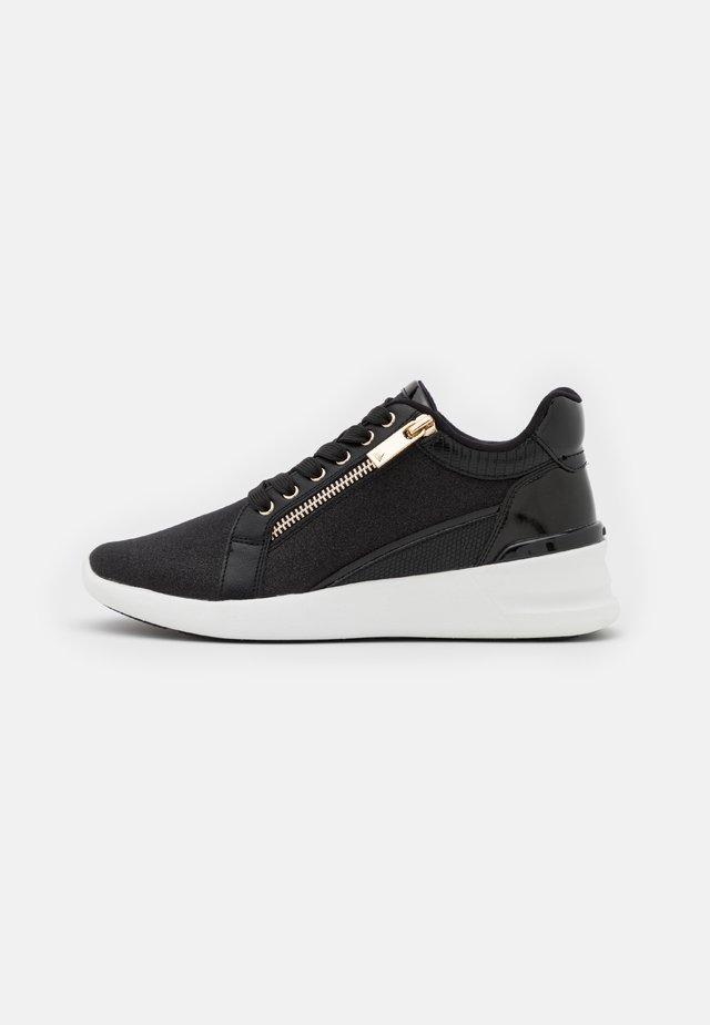 DWIALIAN - Sneakers laag - black