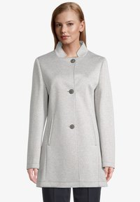 Amber & June - Short coat - grey - 0