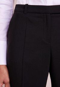 HUGO - HARILE - Kalhoty - black - 3
