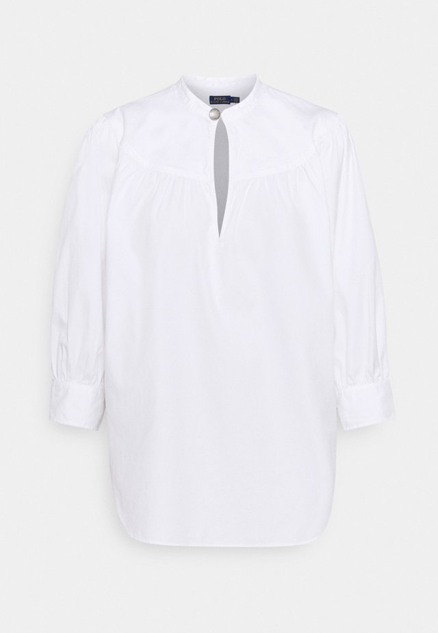 PINPOINT OXFORD - Bluzka - white