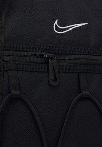 Nike Performance - ONE TOTE - Sportovní taška - black/white - 4
