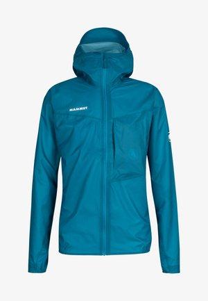 KENTO - Hardshell jacket - sapphire
