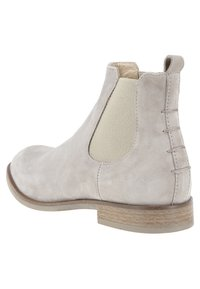 MJUS - Classic ankle boots - grey - 3