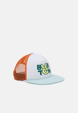 KIDS' I-80 TRUCKER SNAPBACK UNISEX - Pet - stout white