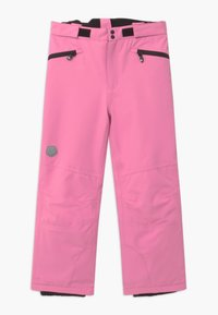 Color Kids - Snow pants - fuchsia pink - 2
