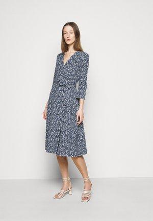 RAMO - Maxi šaty - blau