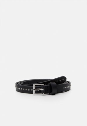 IVY SMOOTH - Belt - noir