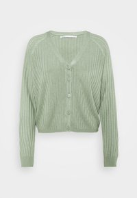 ONLY - ONLAMALIA - Cardigan - hedge green - 4