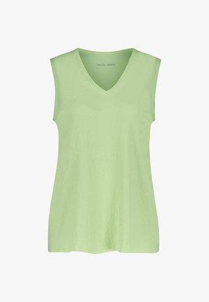 Top - light green