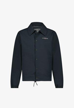 Light jacket - bright navy