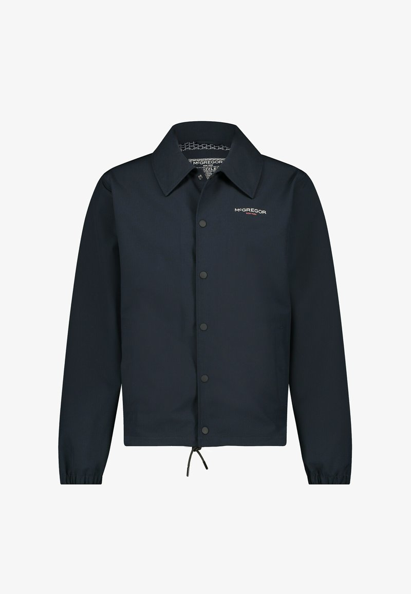 McGregor - Light jacket - bright navy