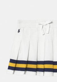 Polo Ralph Lauren - Mini skirt - white/multi - 2