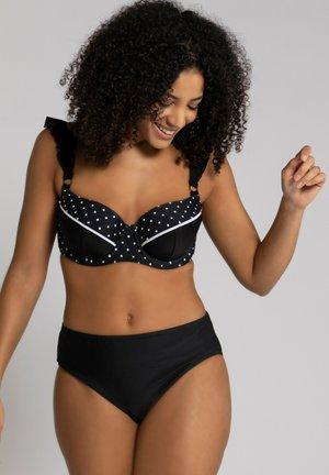Bikini top - zwart