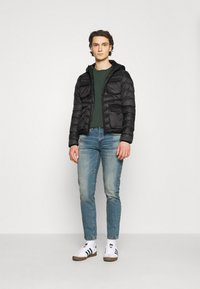 Brave Soul - GREENWOOD - Light jacket - black - 1