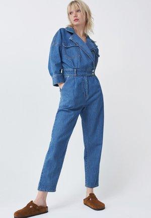LOVELAND - Jumpsuit - blau