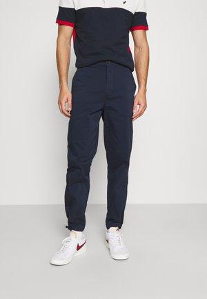 MOBILE PANT - Straight leg jeans - pembroke